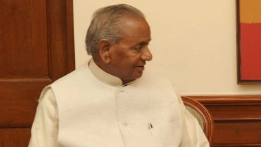 Ayodhya Verdict: Kalyan Singh Says It Is Like a Dream Come True