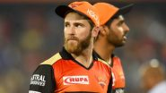 Sunrisers Hyderabad Loses to Kolkata Knight Riders by Seven Wickets in Dream11 IPL 2020 Match, Fans Demand Kane Williamson's Inclusion in the Team (Read Tweets)