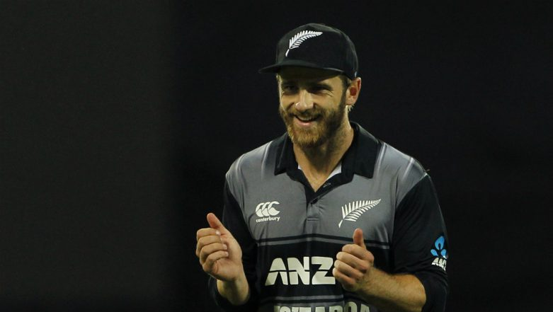 New Zealand 15-Man Squad For 2019 ICC Cricket World Cup Announced, Kane Williamson to Lead The Kiwi Side