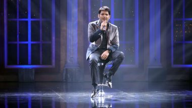 Kapil Sharma on Arbaaz Khan's Show Opens Up On His Fight with Sunil Grover, Says 'I Like Him a Lot'