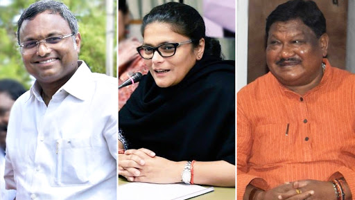 Lok Sabha Elections 2019: Three Key Contests to Watch Out in Phase 2 Polls Tomorrow