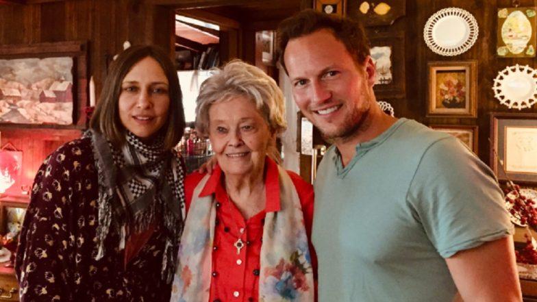 Lorraine Warren, Paranormal Investigator Who Inspired Conjuring Dies at 92, Actress Vera Farmiga Pays Homage