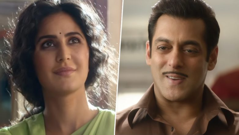Bharat Trailer: Move Over Salman Khan's Swagger, It Is Katrina Kaif Who Steals The Show; Here's How!