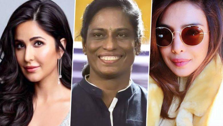 Katrina Kaif to Play the Lead in PT Usha Biopic; Was Priyanka Chopra Jonas the First Choice?