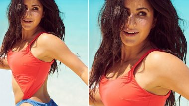 Sexy Bikini Pictures of Katrina Kaif From Her Maldives Vacay Are Sweeping The Internet