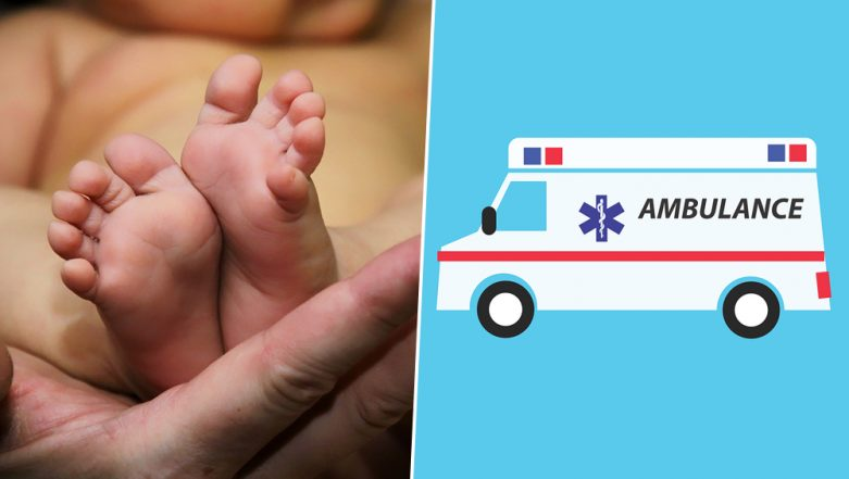Kerala Creates Green Corridor for Ambulance Carrying 15-Day-Old Baby With Ailing Heart From Mangaluru to Kochi