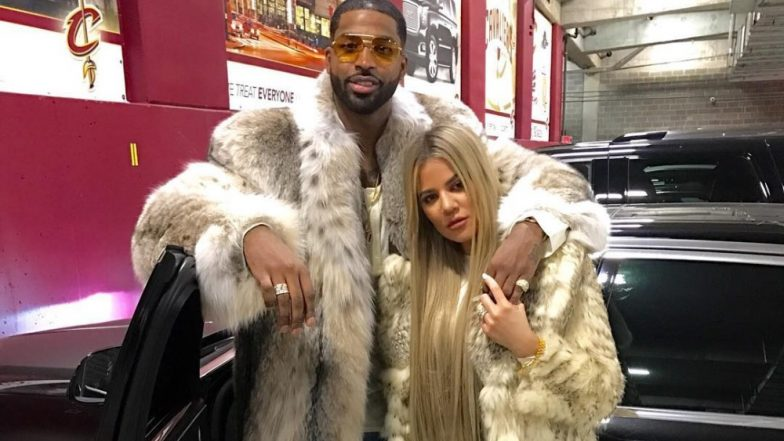 Khloe Kardashian And Tristan Thompson Barely Exchanged Words At True's Birthday Party - Read All Details