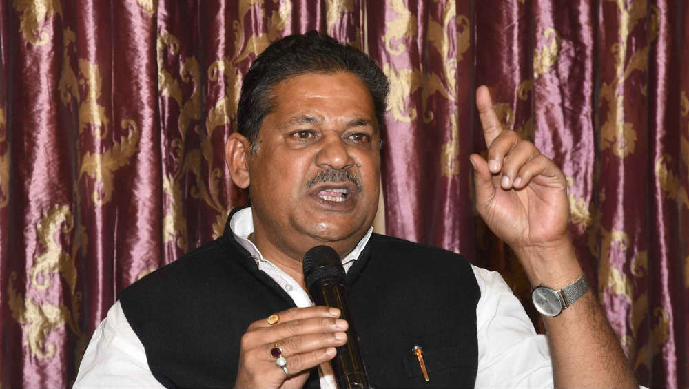 Delhi Assembly Elections 2020: Congress Leader Kirti Azad Alleges Foul Play With EVMs by Amit Shah