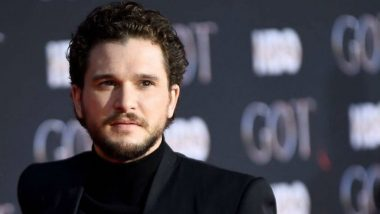 Kit Harington Says He Hasn't Watched Game of Thrones Final Season