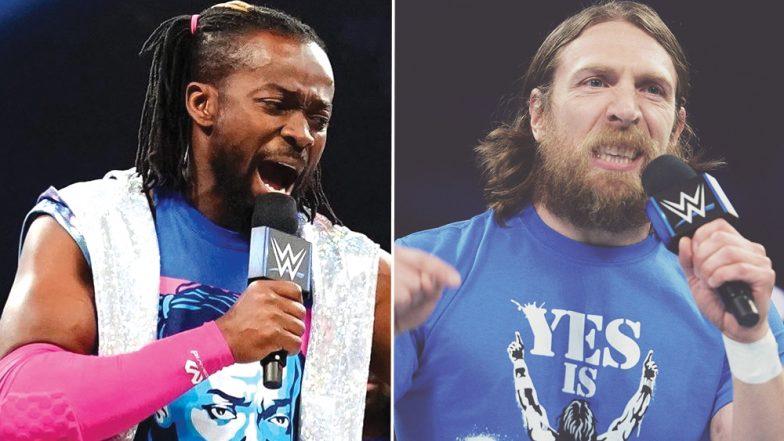 WWE SmackDown April 2, 2019 Results: Kofi Kingston To Face Reigning Champion Daniel Bryan at WrestleMania 35