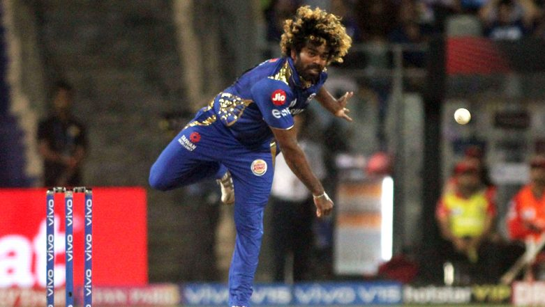 Ahead of DC vs MI IPL 2019 Clash, Mumbai Indians Share Stats of Lasith Malinga Against Delhi and They Are Quite Impressive!