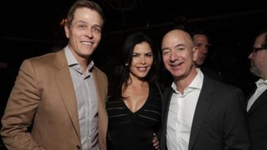 Lauren Sanchez Files For Divorce From Husband a Day After Settlement Finalised By Jeff Bezos, The World Richest Man