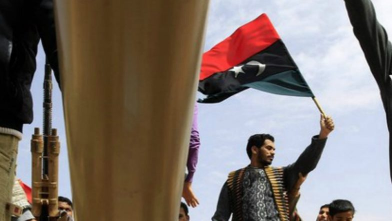 Indian Peacekeepers Pulled Out of Tripoli As Libya Roiled by Factional Violence