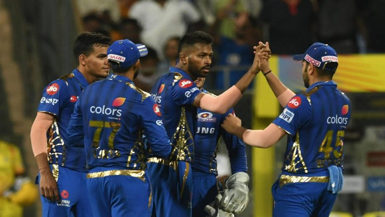 Guests Enjoy Mumbai Indians vs Chennai Super Kings IPL 2019 Final Live Streamed on Giant Screen at a Wedding, Leave Bride And Groom Ignored (Watch Video)