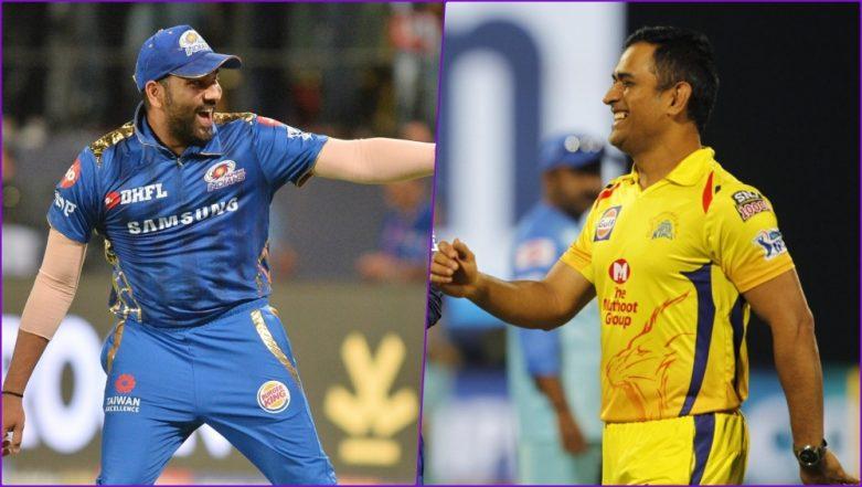 MI vs CSK Head-to-Head Record: Ahead of IPL 2019 Clash, Here Are Match Results of Last 5 Mumbai Indians vs Chennai Super Kings Encounters!
