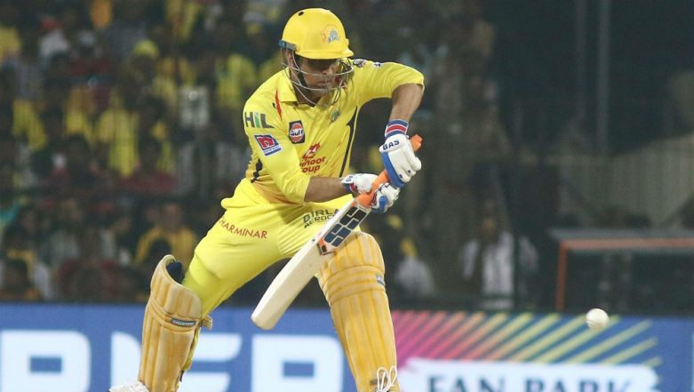 MS Dhoni Says 'Tennis-Ball Cricket' Behind His Glovework