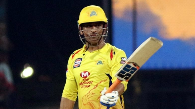 MS Dhoni Becomes First Captain to Win 100 IPL Matches, Achieves Feat During RR vs CSK in Jaipur