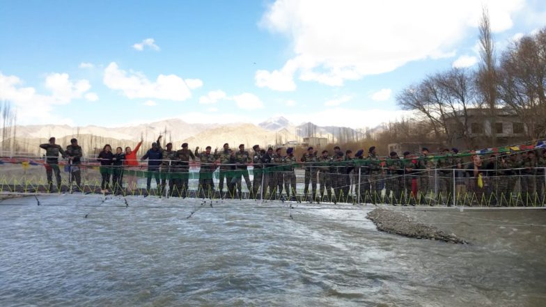 COVID-19 Affect: Leh Restricts Entry of Domestic, International Tourists Till April 30 to Curb Coronavirus Spread