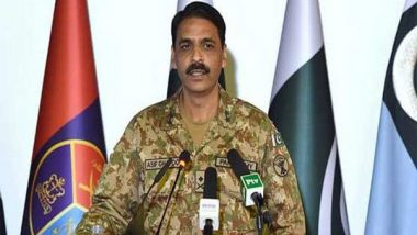 Pakistan Army Admits Presence of Terrorists, Jihadi Elements in Its Country