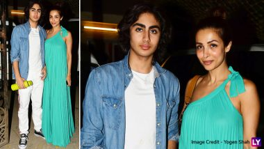 Malaika Arora's Son Arhaan Khan Called Names, Trolled for His Looks As Internet Stoops to New Low