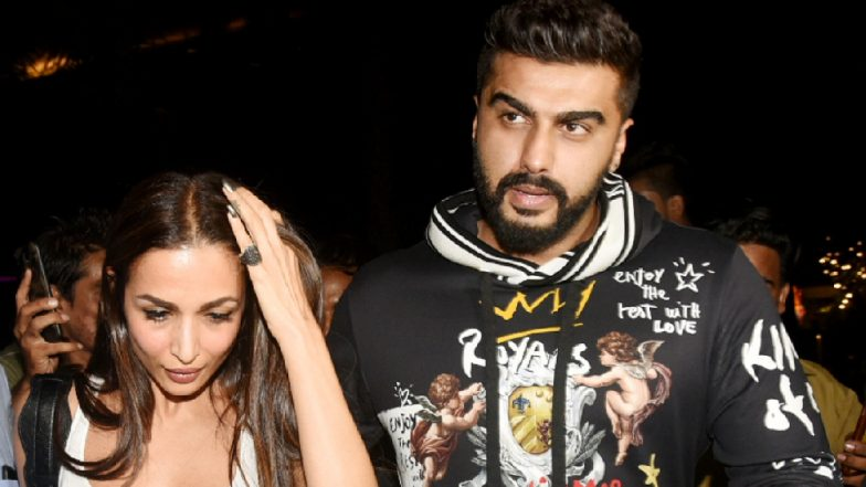 Is Good Friday 2019 Stopping Malaika Arora and Arjun Kapoor From Getting Hitched?