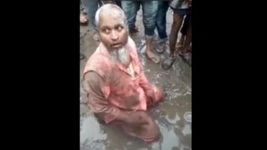 Assam Shocker: Mob Attacks Muslim Man for Selling Beef, Forces Him to Eat Pork