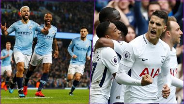 Manchester City vs Tottenham Hotspur, Champions League Quarter-Final Live Streaming Online: How to Get UEFA CL 2018–19 Leg 2 of 2 Match Live Telecast on TV & Free Football Score Updates in Indian Time?
