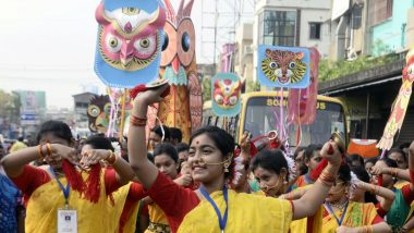 Pohela Boishakh 2019: West Bengal Celebrates Bengali New Year