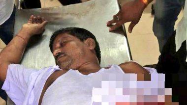 BJP Leader Manguli Jena Shot Dead in Odisha, Shutdown Called