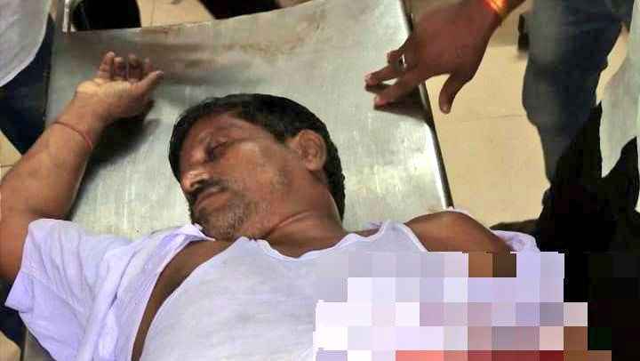 BJP Leader Manguli Jena Shot Dead in Odisha, Shutdown Called