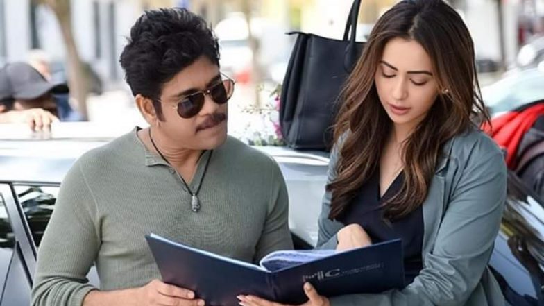 Image result for latest images of rakul preet singh is in manmadhu2