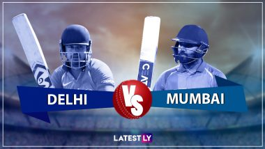 DC vs MI Highlights IPL 2019 Match: Mumbai Indians Beat Delhi Capitals by 40 Runs