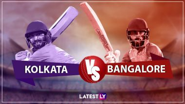 KKR vs RCB Highlights IPL 2019: Royal Challengers Bangalore Survive Andre Russell, Nitish Rana Power Hitting