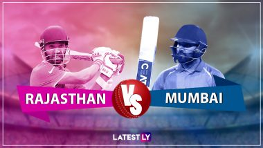 RR vs MI, IPL 2019 Highlights: Rajasthan Royals Beat Mumbai Indians by 5 Wickets