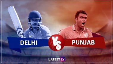 DC vs KXIP Highlights IPL 2019: Delhi Capitals Beat Kings XI Punjab by 5 Wickets