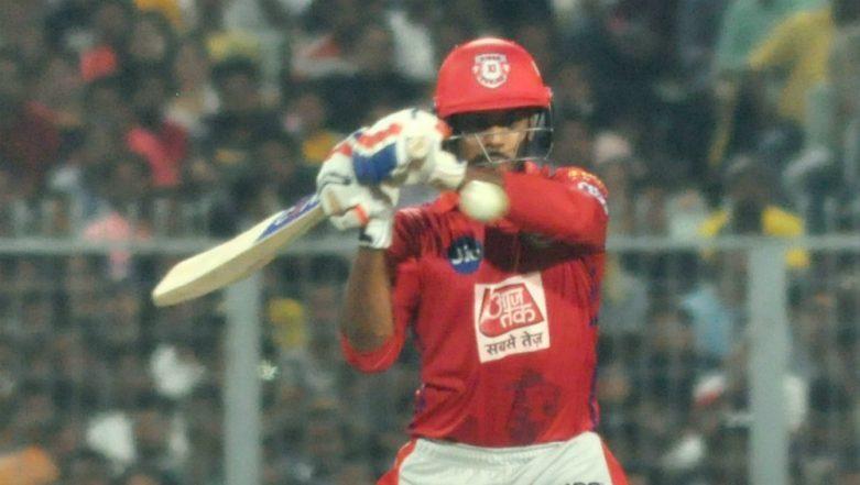 CSK vs KXIP, IPL 2019: Chris Gayle is Fit, Says Kings XI Punjab Batsman Mayank Agarwal