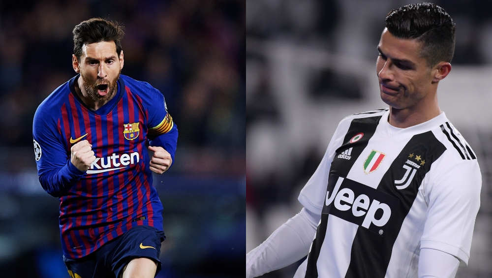 Lionel Messi Surpasses Cristiano Ronaldo to Record Most Hat-Tricks in La Liga