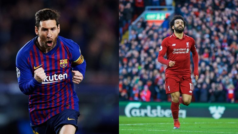 It's Liverpool vs Barcelona in UEFA Champions League 2018-19 Semi-Final! Reds Seal the Spot After Thrashing FC Porto