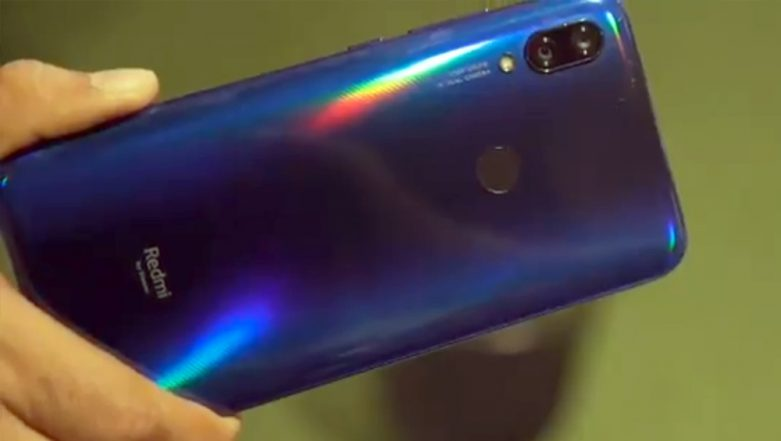 Xiaomi Redmi Y3, Redmi 7 Smartphones Launching Today in India; Watch LIVE Streaming & Online Telecast of Xiaomi's Launch Event