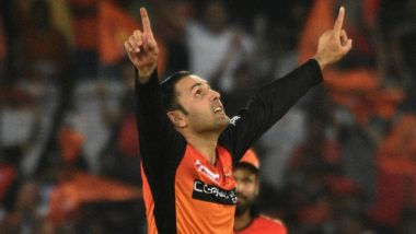 IPL 2020: Playing in CPL Will Help Me and Rashid Khan to Prepare Well for Indian Premier League, Says Mohammad Nabi