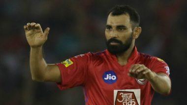 Mohammad Shami, Kings XI Punjab Pacer, Recalls Super Over Performance Against Mumbai Indians in IPL 2020, Calls It 'Thoroughly Satisfying'