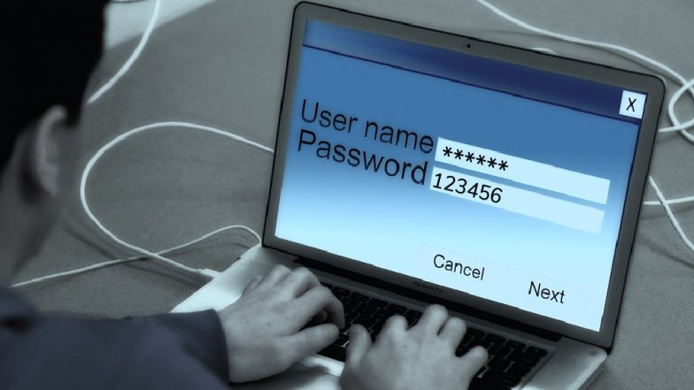 Do You Use'123456 or'Qwerty As Your Passwords? World's Most Hacked Passwords Released Is Yours on the List
