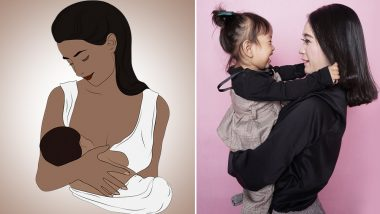 Mother's Day 2019: History, Significance And Celebrations Related to the Day That Celebrates Moms and Motherhood!