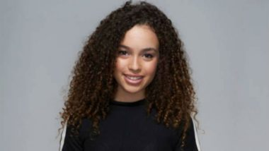 Mya-Lecia Naylor, 'Millie Inbetween' Star, Dies at 16