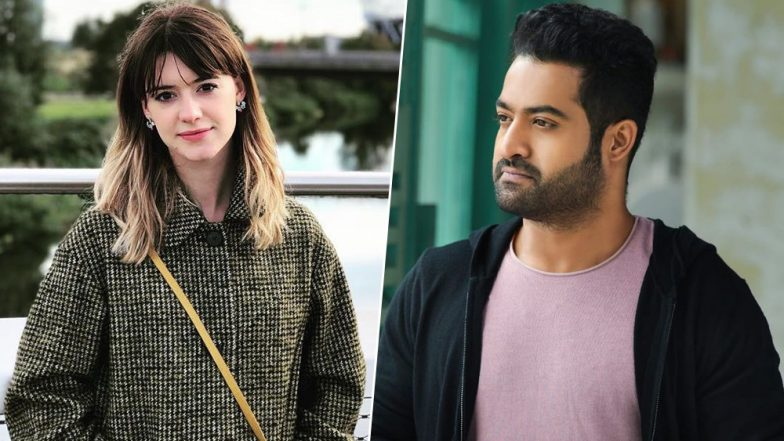 Daisy Edgar Jones Reveals her Reason for Quitting SS Rajamouli's RRR Starring Jr NTR, Ram Charan and Alia Bhatt