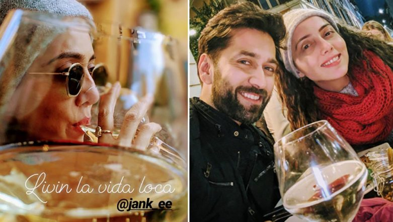 Nakuul Mehta and Jankee Parekh's Pictures From Their Italy Vacation Are Blissful!