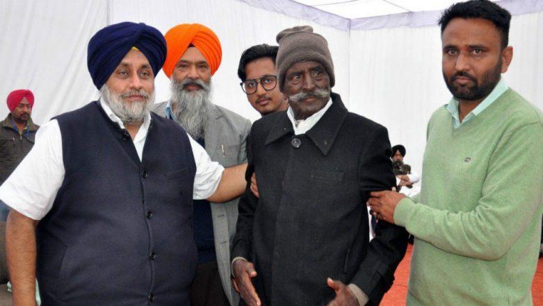 Former Punjab MLA Nand Lal Passes Away at 73