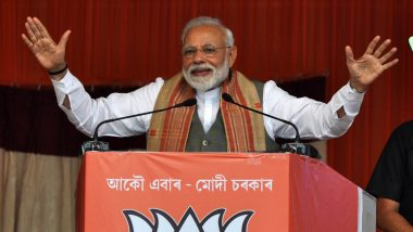Election Commission Observer Who Inspected PM Narendra Modi's Helicopter in Sambalpur Suspended