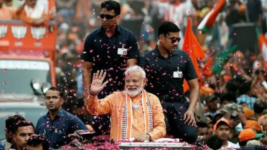 Narendra Modi Claims 'First-Ever Pro Incumbency Wave': Is the PM Factually Right Or is It Mere Hype?