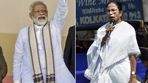 Mamata Banerjee Shouts 'Chowkidar Chor Hai' at TMC's Lok Sabha Rally in West Bengal, Watch Video